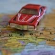 Importar un coche desde Europa o fuera de Europa